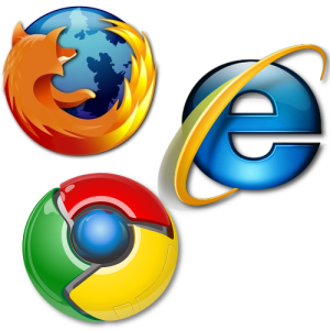 Browser Suppport
