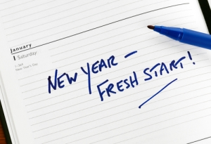 Cyber Security - New Year Resolution