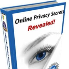 Online Privacy Netowrk Security