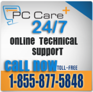 Online Computer Support by PCCare247