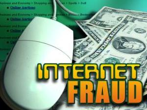Online Scamming to Extort Money Using False FBI Messages